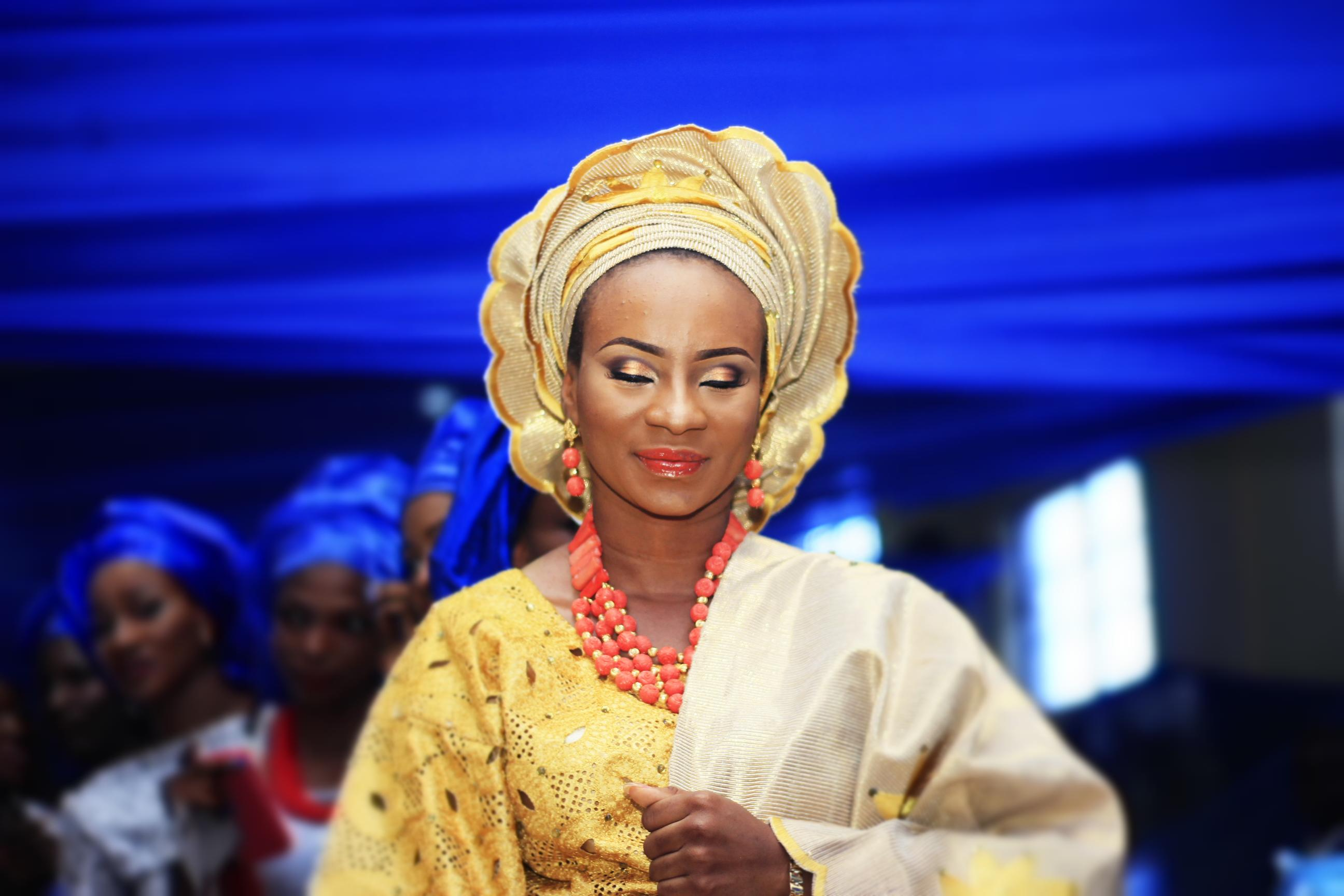 Best nigerian fashion blogs